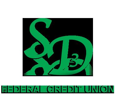 SD3FCU Logo